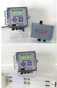 酸性蚀刻铜控制器