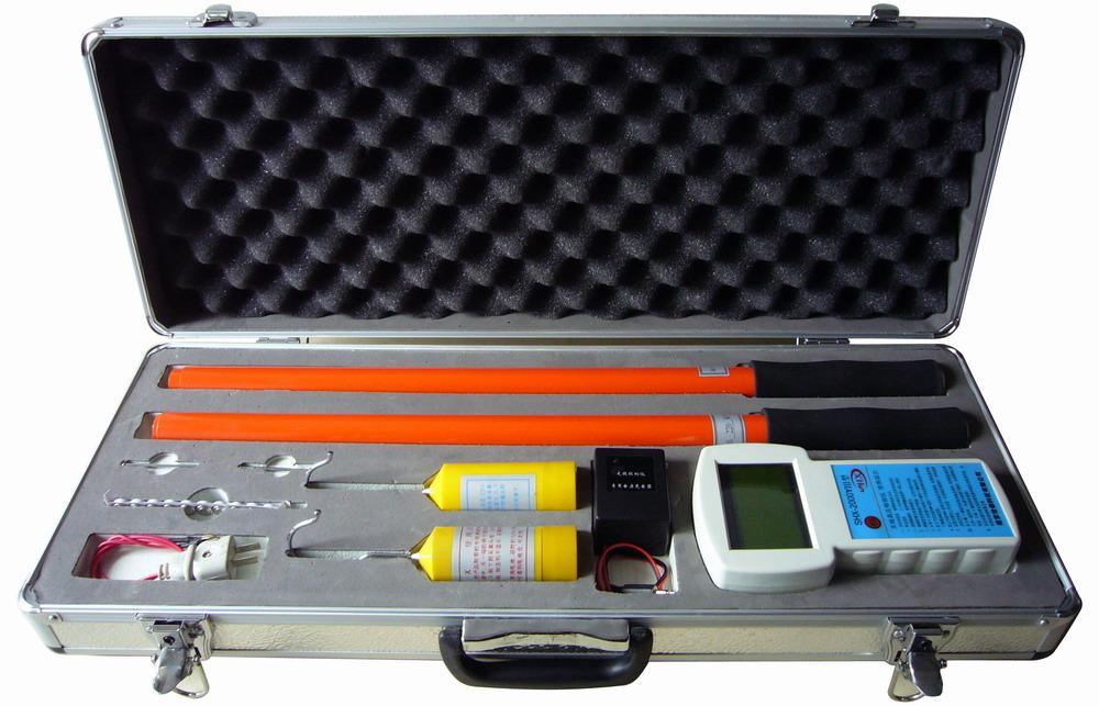 SHX-2000YⅢ型無線高壓核相儀