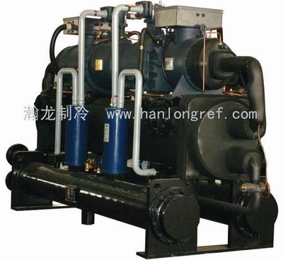 低温螺杆式冷水机-福建低温螺杆式冷水机专业生产