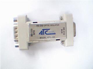 ATC-131串口光电隔离器