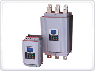 GEHR6系列汉显式智能型电机软起动器