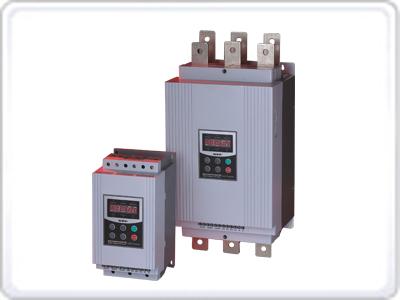 GEHR5系列数显式智能型电机软起动器