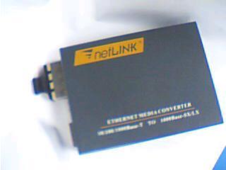 NET-LINK纯千兆多模收发器