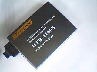NET-LINK百兆单模收发器