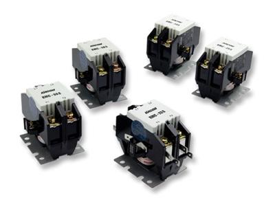 接触器,广泛适用于电源的接通与分断