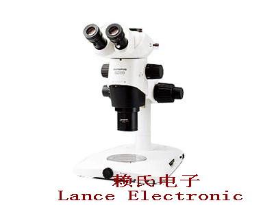 奥林巴斯SZX10-1121三目体视(体式)显微镜