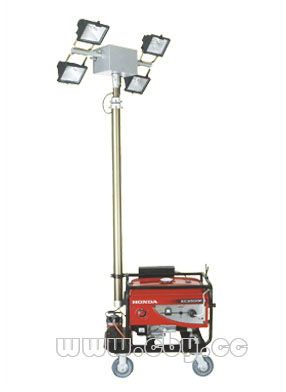 CQY6801全方位遥控自动升降工作灯