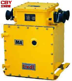 KDK4系列矿用隔爆型电机软启动控制器