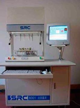 电路板检测设备-src6001