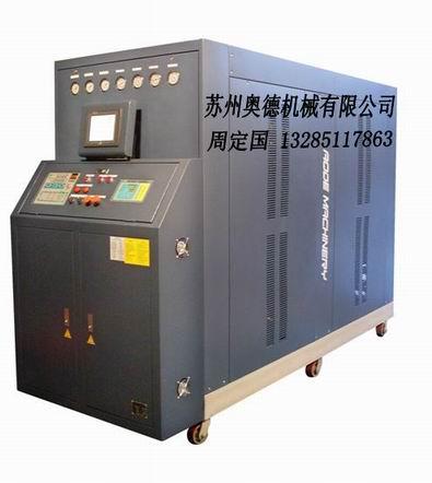 高光无熔痕注塑模具温度-超高温模温机 塑料机械