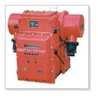 BGP59-□ 6矿用隔爆型真空配电装置
