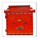 BFG-10(6)矿用隔爆型移动变电站高压真空负荷开关