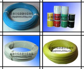 硅橡胶线/软高压线/高压电缆