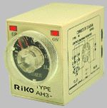 限时继电器AH3-N