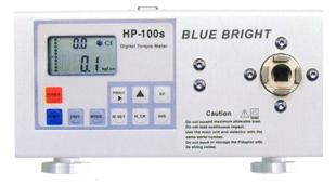 HP-100S 风批扭力测试仪