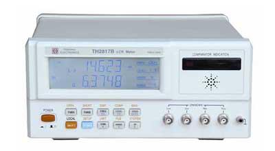 TH2817B、TH2817C 、LCR数字电桥