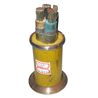 大连矿用电缆
