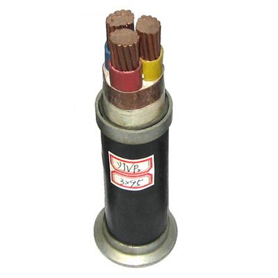 大连电力电缆YJV22 VV22