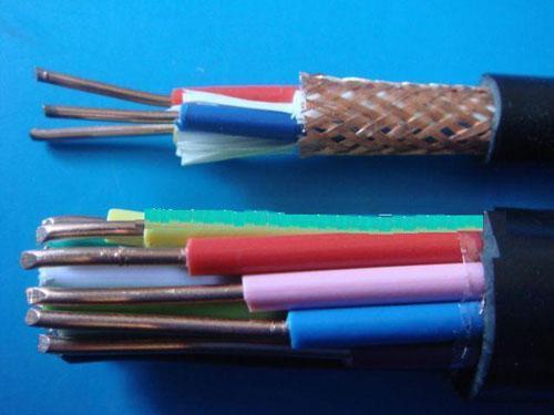 大连控制电缆