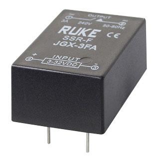 ssr-aa单相交流固态继电器
