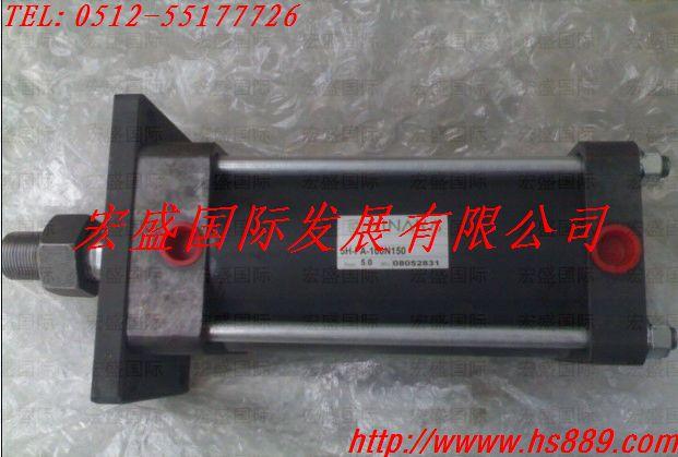 台湾HINAKA中日流体气液元件