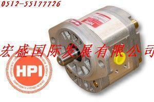 HPI齿轮泵