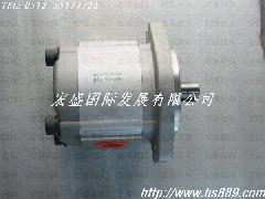 HGP齿轮泵