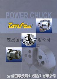 台湾TONFOU(通福)油压配件