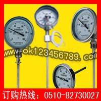 长期优供抽芯式双金属温度计系列