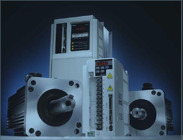 台达伺服驱动器现货/ASD-A0421-AB