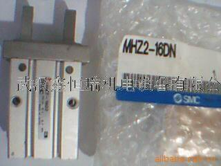 SMC气动手指一级代理商/MHQ2-16D/MHC2-10D