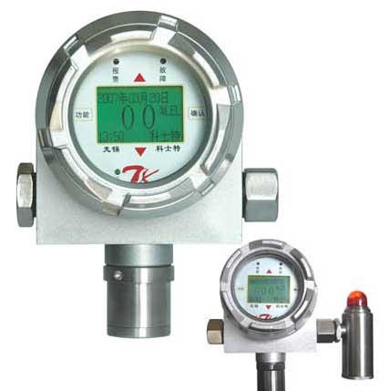 达州可燃性气体传感变送器