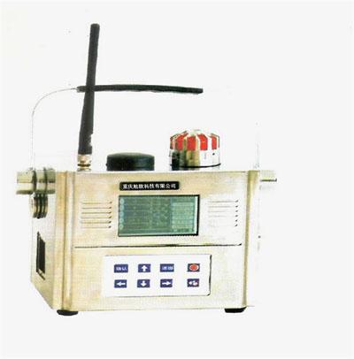 无线多气体探测器