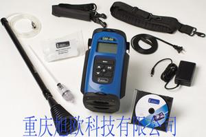 重庆激光甲烷巡检系统
