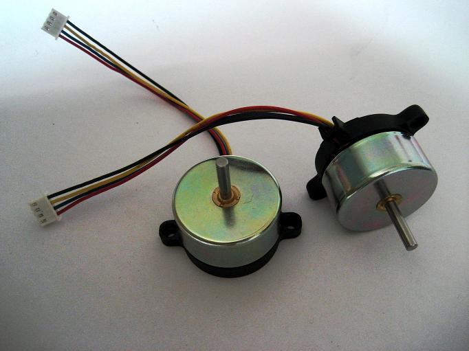 台式风扇用直流无刷电机