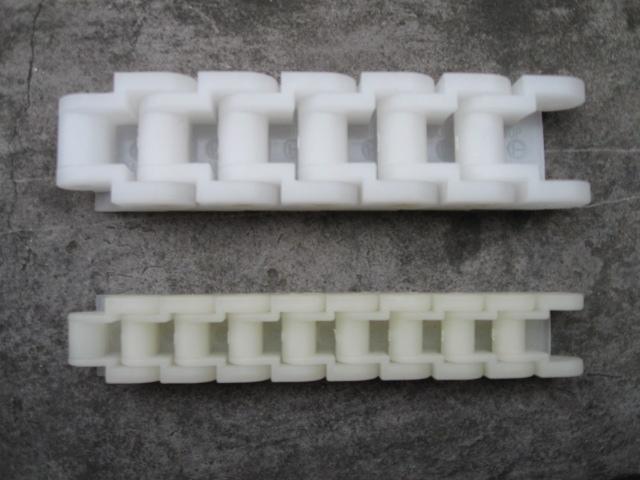 12.7节距塑料链条