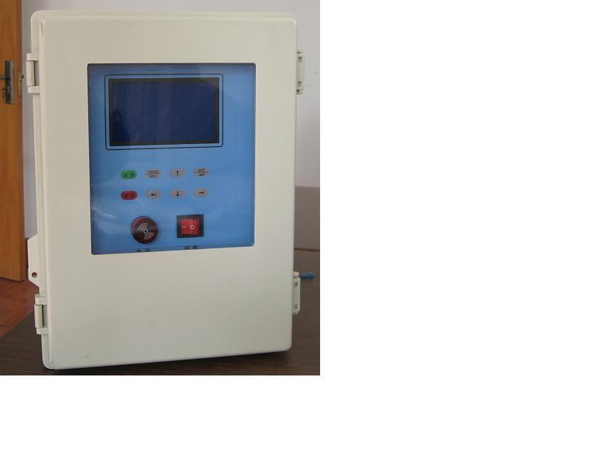 多路信号控制箱,自洁式过滤器控制箱