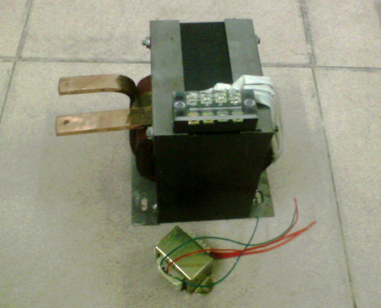 点焊机变压器