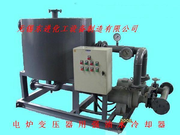 变压器水冷却器 变压器油水冷却器 变压器强油水冷却器