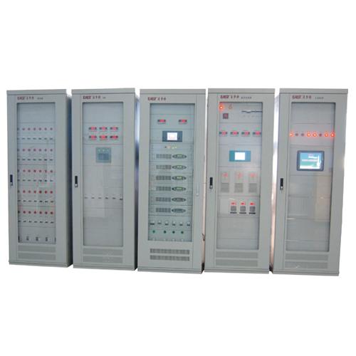 电力系统电源一体化