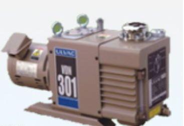 ULVAC爱发科真空泵