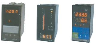 智能数字光柱显示控制仪表