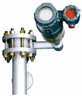 智能电浮筒液位(界位)变送器