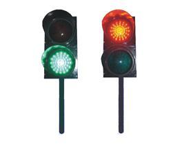 车道控制系统 车道红绿灯控制
