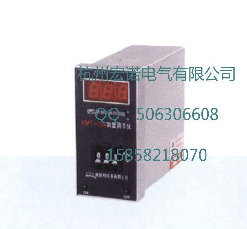 xmt-111温度数显调节仪