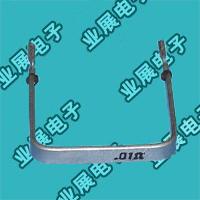 高精度焊脚型采样电阻、电流检测电阻、毫欧电阻