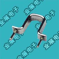 几字型焊接采样电阻、分流电阻、康铜电阻