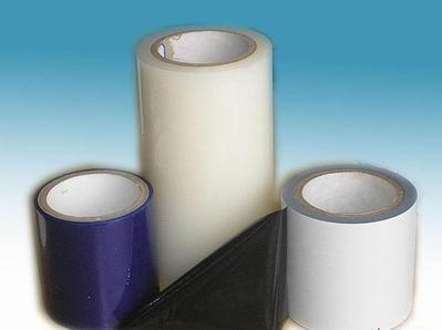 不锈钢,彩钢板专用保护膜 pe蓝色保护膜,pe透明保护膜
