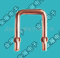 压脚型采样电阻、毫欧电阻、康铜电阻