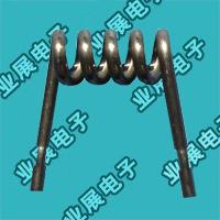 弹簧型压脚采样电阻、康铜电阻、锰铜电阻